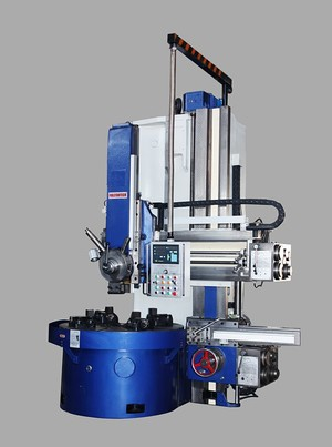 C5116E Single Column Vertical Lathe
